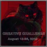 Creative Challenge: August 12-26, 2010