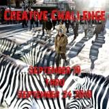 Creative Challenge  Sept10 thru Sept24 2010