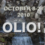 OLIO Gallery for October 8-21, 2010