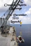 CM Challenge for December 3 - 16 2010
