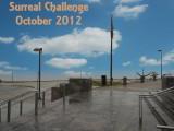 Surreal Challenge October 2012