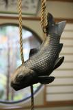 Japan - Hakone Fish