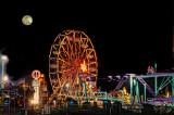 Amusement Pier