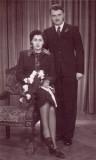 Ela + Josip Vukusa 1940