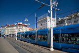 Bendy Tram