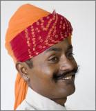 Rajput Smile
