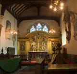 All Saints Church, Carshalton
