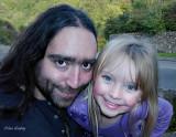 Ashley and Rowan