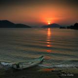 Hong Kong Sundown