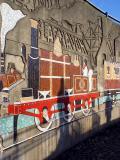 Local History Mosaic