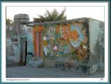 Budaiya Village Doors - Nos. 3 and 4