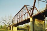 Moores Crossing - Onion Creek, Travis County