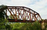 UPRR-San Marcos River, Hays County