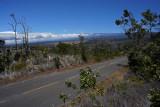 Mauna Loa Strip Road