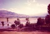 Panjkora River near Talash
