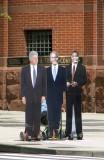 Cardboard Presidents