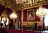 Louvre: Apartments of Napoleon III