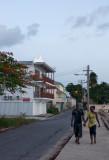 An Evening Promenade