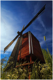 The old windmill1st Place