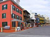 Rosemary Beach Main Street