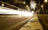On the pavement by Tabrizi