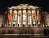 The National Gallery by Graham Crichton