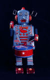 R57by robotman aka inframan