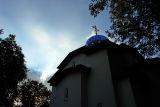 Russian Church in Londonby Carmel