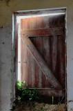Lonely Door * By Bughunter