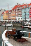 Two hours in Copenhagen