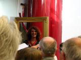 Fanny Wagner, bildende Künstlerin