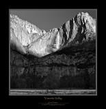 Yosemite January 2009