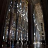 Sagrada Família - 2011