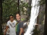 Rahul & Michael Below Vernal