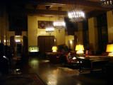 The Grand Room, I