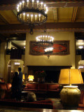 The Grand Room, II