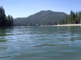 Beautiful Bass Lake