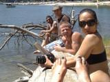 Bass Lake Babes