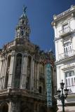 Grand Theatre and hotel Inglaterra