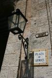 Plaza de Armas and Obispo Street
