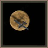 Harvesting Some Lunar Lunacy At My Desk In '09