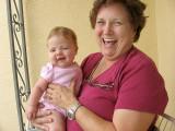 September 2009 (Kristina 4 months old)