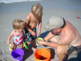 Florida trip, October 2010