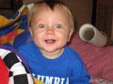 Simon: 28 Weeks, September 2006