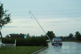 Hurricane IKE - Pearland, Texas