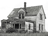 abondoned home - Tom