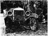The Ole Jalopy  by Carlo