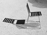 The Chair by JAF