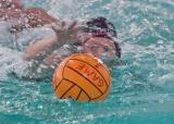 12/7: Water Polo