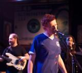 Geoffrey Armes gig at Lulu's